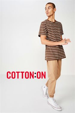 Offers from Cotton On in the Melbourne VIC catalogue