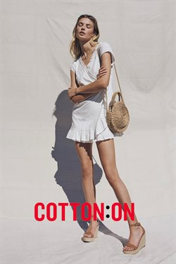 Offers from Cotton On in the Goulburn NSW catalogue