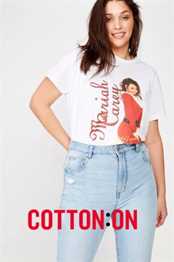 Offers from Cotton On in the Brisbane QLD catalogue