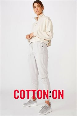 Cotton On catalogue ( More than one month )