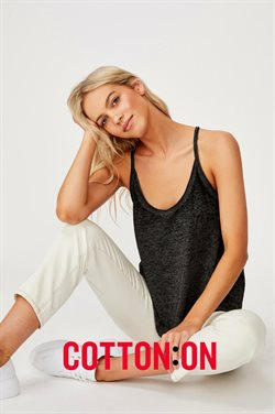 Clothing, Shoes & Accessories offers in the Cotton On catalogue in Sydney NSW ( More than one month )