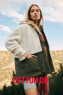 Cotton On specials in the Cotton On catalogue ( More than one month)