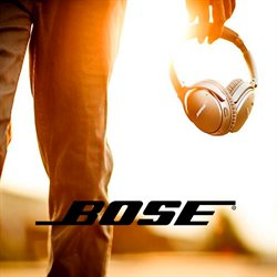 Offers from Bose in the Sydney NSW catalogue