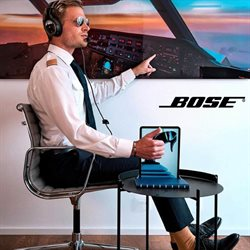 Bose catalogue ( Expired )