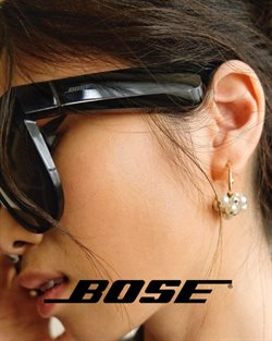 Bose catalogue ( 14 days left )