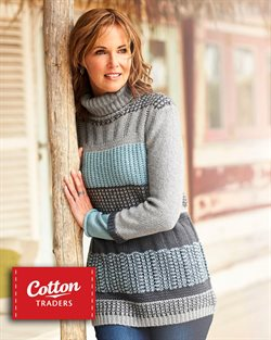 Offers from Cotton Traders in the Sydney NSW catalogue