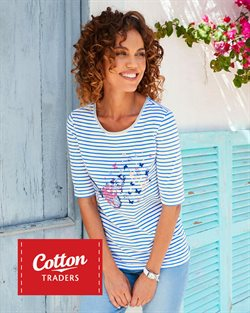 Cotton Traders catalogue ( 28 days left )