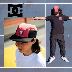 DC Shoes catalogue ( More than one month )