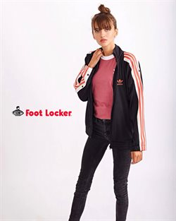 Offers from Foot Locker in the Sydney NSW catalogue