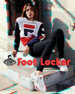 catalogue foot locker