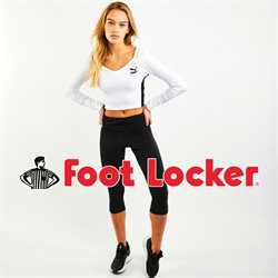 Foot Locker catalogue ( Expired )