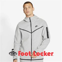 Foot Locker catalogue ( More than one month )
