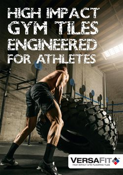 Gym and Fitness catalogue ( Expired )