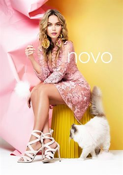 Clothing, Shoes & Accessories offers in the Novo catalogue in Rockingham WA
