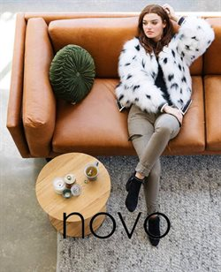 Offers from Novo in the Melbourne VIC catalogue