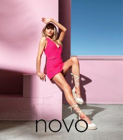 Novo specials in the Novo catalogue ( More than one month)