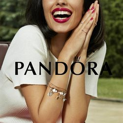 Clothing, Shoes & Accessories offers in the Pandora catalogue in Sydney NSW