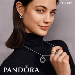 Clothing, Shoes & Accessories offers in the Pandora catalogue in Yeppoon QLD