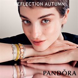 Clothing, Shoes & Accessories offers in the Pandora catalogue in Nelson Bay NSW