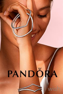 Offers from Pandora in the Gold Coast QLD catalogue