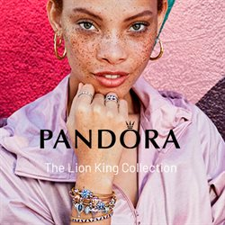 Clothing, Shoes & Accessories offers in the Pandora catalogue in Clare SA