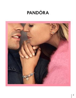 Pandora catalogue in Adelaide SA ( 21 days left )