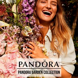 Pandora catalogue in Adelaide SA ( More than one month )