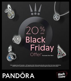 Pandora catalogue ( 3 days left )