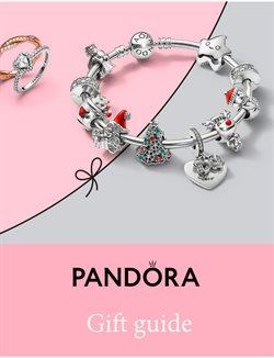 Pandora catalogue ( 26 days left )