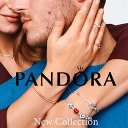 Pandora catalogue ( 17 days left )