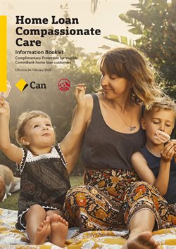 Commonwealth Bank catalogue ( More than one month )
