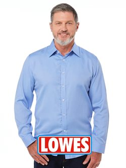 Offers from Lowes in the Sydney NSW catalogue