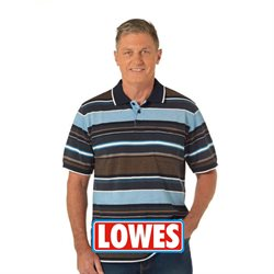 Lowes catalogue ( 2 days ago )