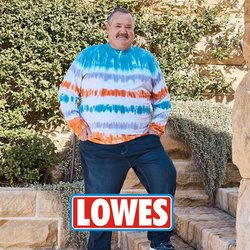Lowes specials in the Lowes catalogue ( More than one month)