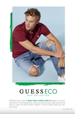 Offers from Guess in the Melbourne VIC catalogue