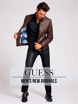 Guess specials in the Guess catalogue ( More than one month)
