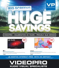 Videopro catalogue ( Expired )