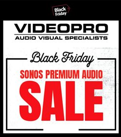 Videopro catalogue ( Expires today )