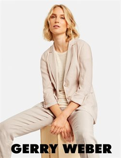 Gerry Weber catalogue ( More than one month )