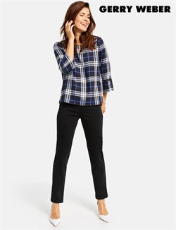 Gerry Weber catalogue ( Published today )