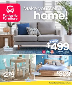 Fantastic Furniture catalogue in Adelaide SA ( 2 days ago )