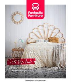 Fantastic Furniture catalogue ( 19 days left )