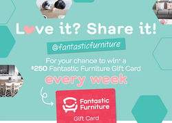 Offers from Fantastic Furniture in the Bendigo VIC catalogue