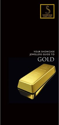 Luxury Brands offers in the Showcase Jewellers catalogue in Melbourne VIC