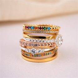 Luxury Brands offers in the Showcase Jewellers catalogue ( 16 days left )