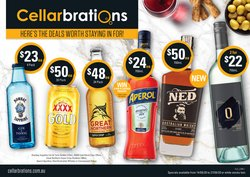 Cellarbrations catalogue ( 6 days left )