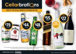 Cellarbrations catalogue ( 4 days left )