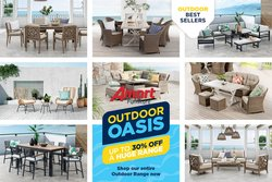 Homeware & Furniture specials in the Amart Furniture catalogue ( Expires today)
