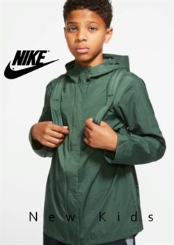 Sport offers in the Nike catalogue in Sydney NSW