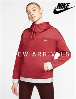 Nike catalogue ( 10 days left )